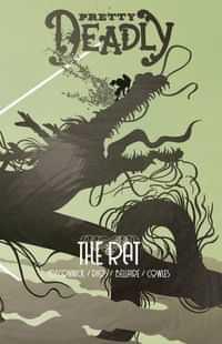 Pretty Deadly Rat #4