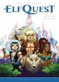 Elfquest TP Complete Elfquest V7