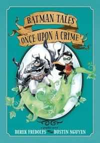 Batman TP Tales Once Upon a Crime