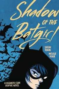 Batgirl GN Shadow of the Batgirl