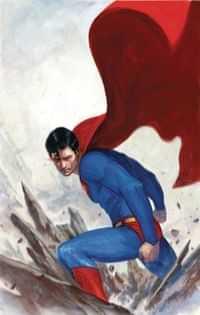Action Comics #1018 CVR B Card Stock