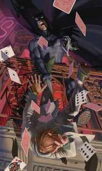 Detective Comics #1018 CVR B
