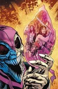 Justice League Dark #18 CVR A