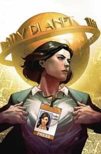 Lois Lane #7 CVR B