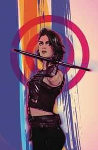 Birds of Prey TP Huntress