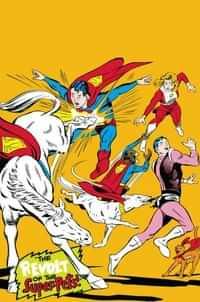 Legion of Super Heroes HC Silver Age Omnibus Edition V3