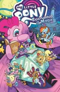 My Little Pony TP Friendship Is Magic V18
