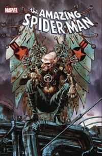 Amazing Spider-Man #36 Variant Panosian 2020