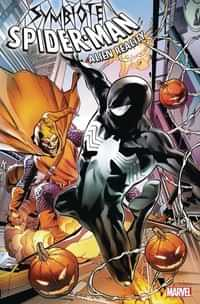 Symbiote Spider-man Alien Reality #1