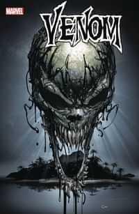 Venom #21 Variant Crain Teaser