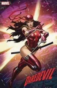 Daredevil #14 Variant Skan 2020