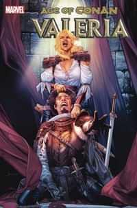Age of Conan Valeria #5