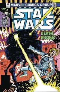 True Believers One-Shot Star Wars Death Probe #1