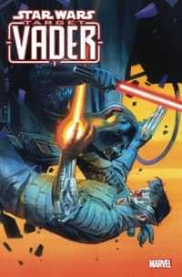 Star Wars Target Vader #6