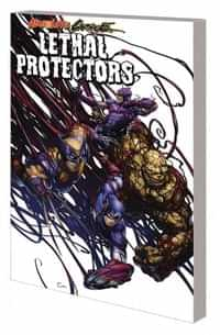 Absolute Carnage TP Lethal Protectors