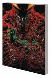 Absolute Carnage TP Immortal Hulk and Other Tales