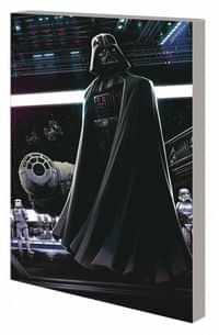 Star Wars TP Original Trilogy Movie Adaptations