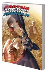 Captain America Sam Wilson TP Complete Collection V2