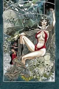 Vampirella #6 Variant 40 Copy March Virgin