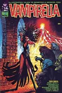 Vampirella 1969 #2 Replica Edition