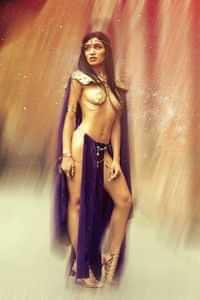 Dejah Thoris #1 Variant 30 Copy Cosplay Virgin