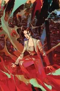 Buffy Vampire Slayer Angel Hellmouth #3 CVR B Connecting