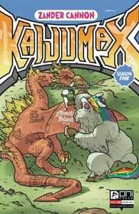 Kaijumax Season 5 #2