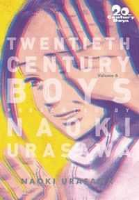 20th Century Boys GN Prefect Edition V6