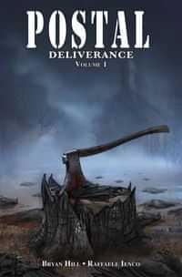 Postal TP Deliverance V1