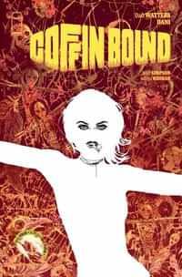 Coffin Bound #4