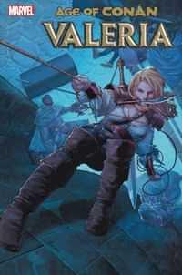 Age of Conan Valeria #4