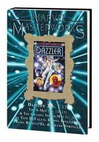 MMW Dazzler HC DMVar Ed 288