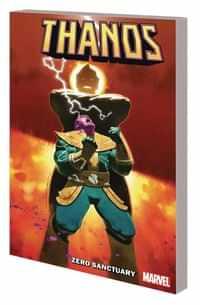 Thanos TP Zero Sanctuary