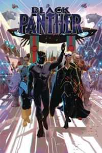 Black Panther TP Interg Empire Wakanda Part 3