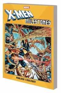 X-Men TP Milestones Phalanx Covenant