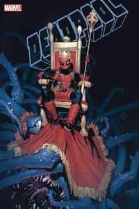 Marvel Poster Deadpool #1 2019
