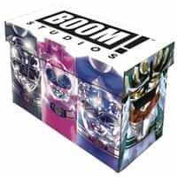 Mighty Morphin Power Rangers Short Box
