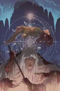 Jim Henson Dark Crystal Age Resistance #3 CVR A Finden