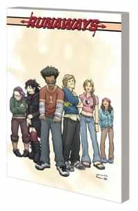 Runaways TP Complete Collection V1