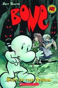 Bone TP Color Edition Eyes of the Storm