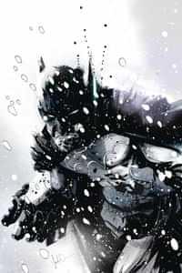 All Star Batman #6 CVR A Jock