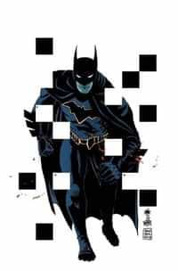All Star Batman #6 CVR C Francavilla