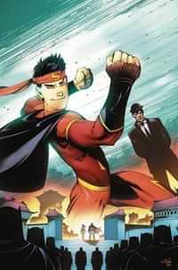 NEW SUPER MAN #7 CVR A