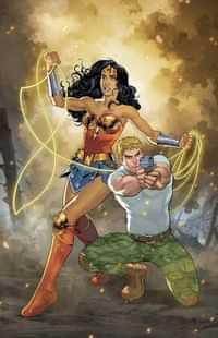 Wonder Woman #14 CVR A