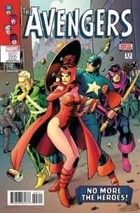 Avengers #3.1