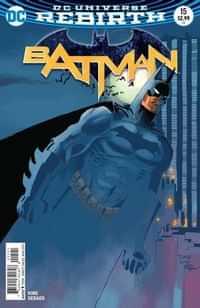 Batman #15 CVR B