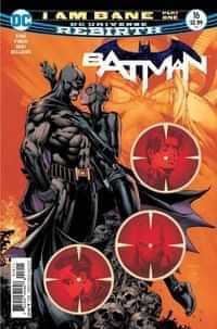 Batman #16 CVR A