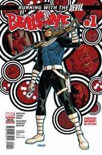 Bullseye #1