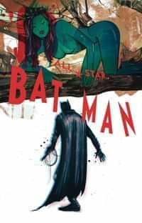 All Star Batman #7 CVR A Lotay