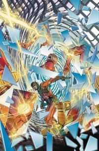 Flash #16 CVR A